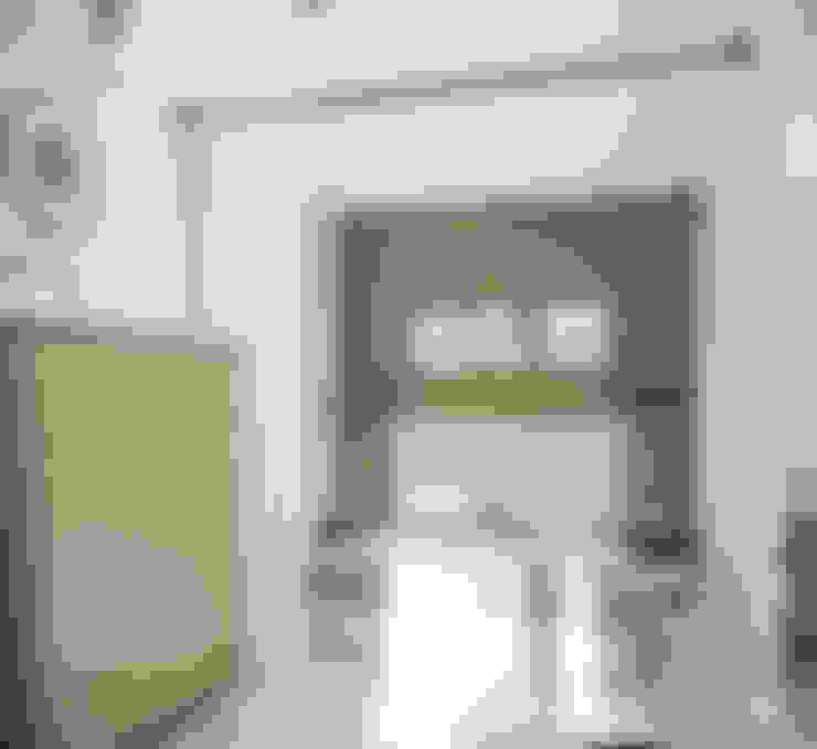цуккини:  tarz Yatak Odası