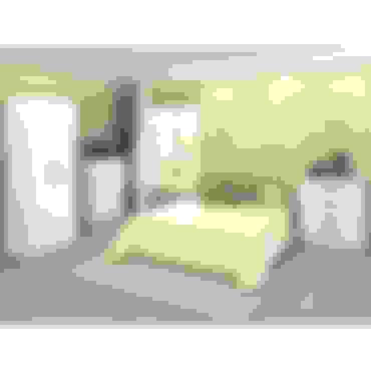 Dormitorios de estilo  de Bonsoni.com