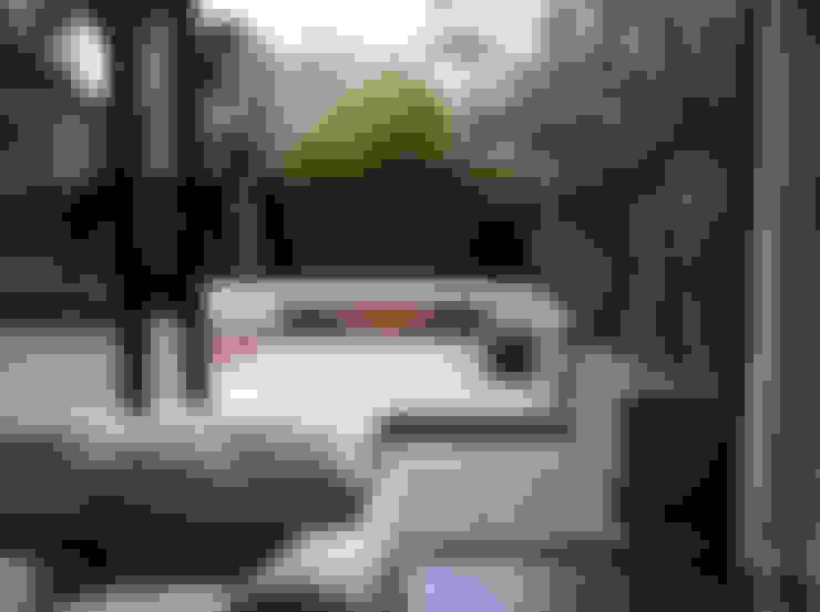 庭院 by MyLandscapes Garden Design