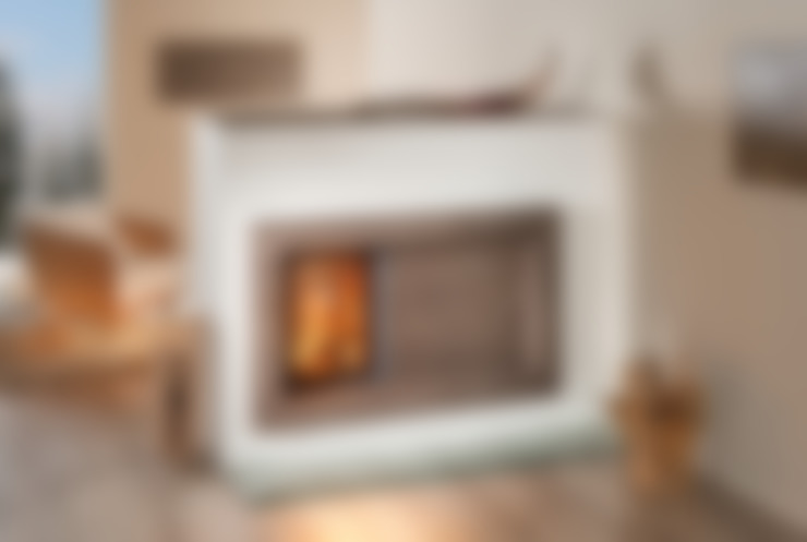 Living room by Brunner GmbH