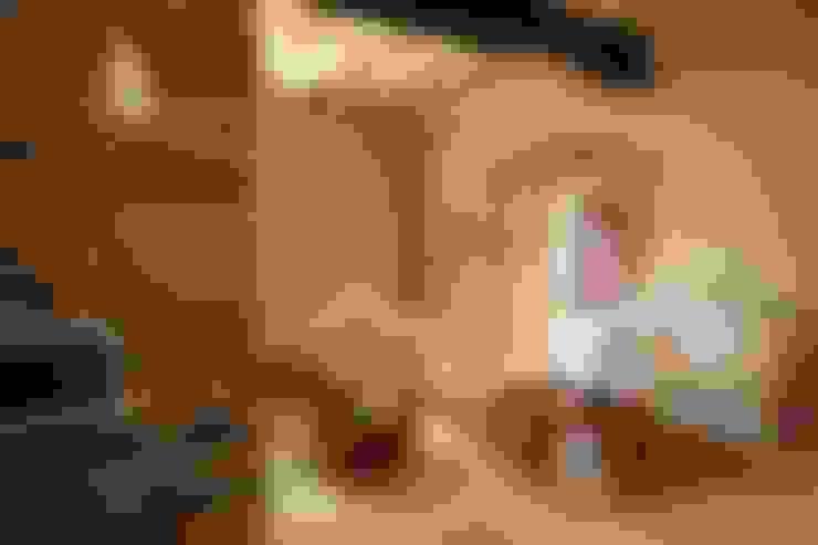 OutSide BCN LED Lighting:  tarz Oturma Odası