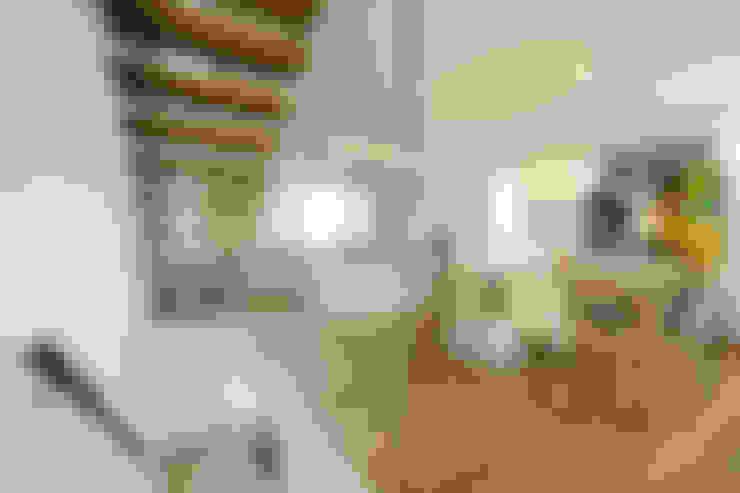 Spaett Architekten GmbH:  tarz Koridor ve Hol