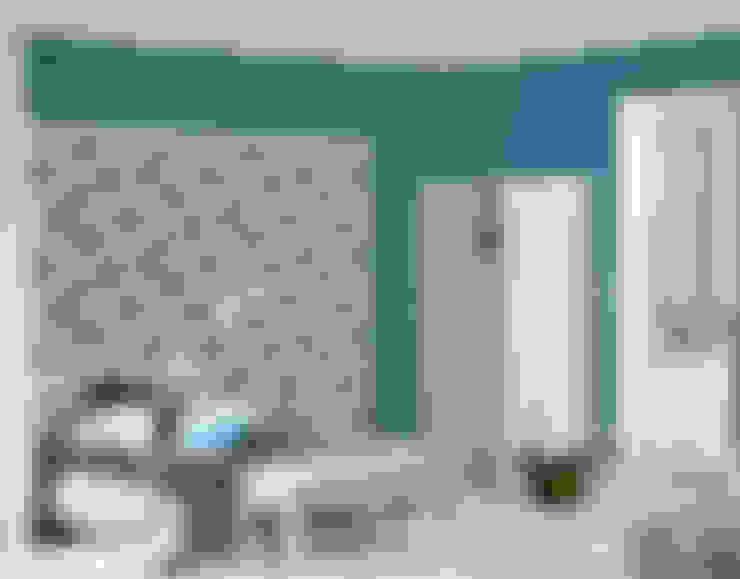 جدران وأرضيات تنفيذ Disbar Papeles Pintados