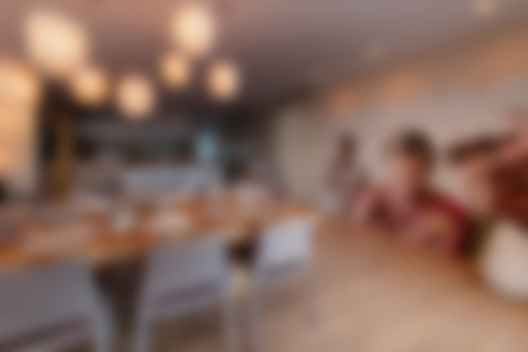 Lakes By Yoo 2:  Dining room by Future Light Design