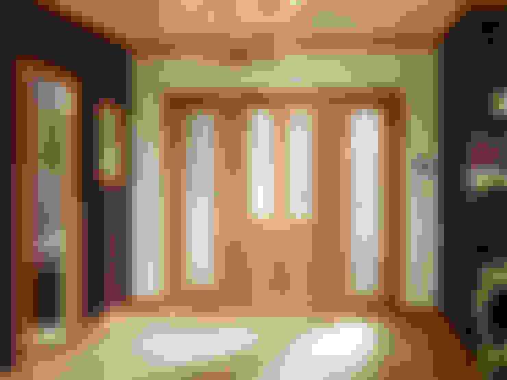 Janelas e portas  por Modern Doors Ltd