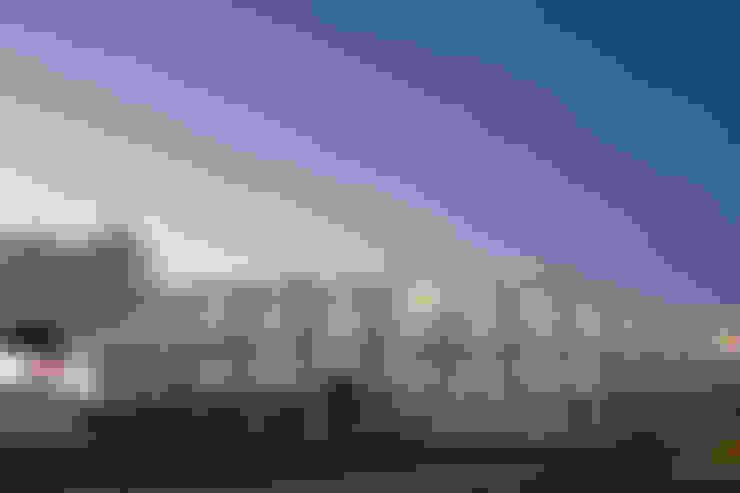 Stadions door Hype Studio
