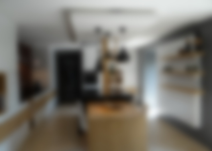 廚房 by UN AMOUR DE MAISON