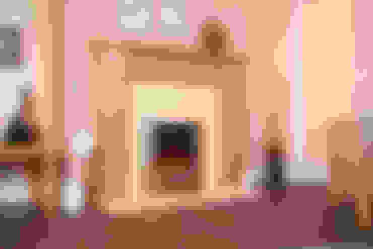 Fiveways Fires & Stoves:  tarz Oturma Odası