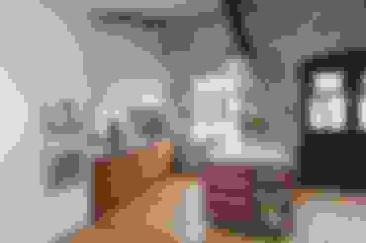 廚房 by Increation