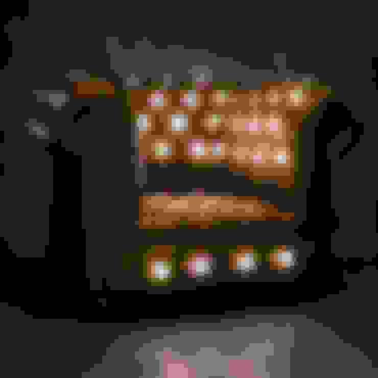 Sala de estar  por Scenes d'interieuR