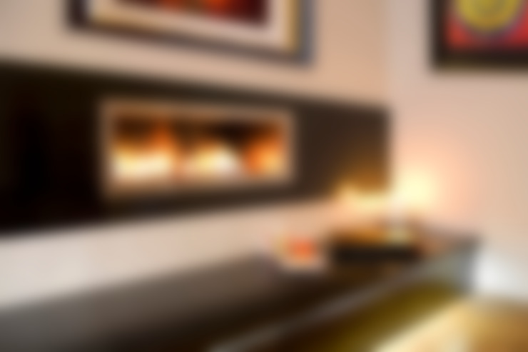 Eliska Design Associates Ltd.:  tarz Oturma Odası
