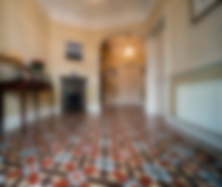 牆壁與地板 by Original Features