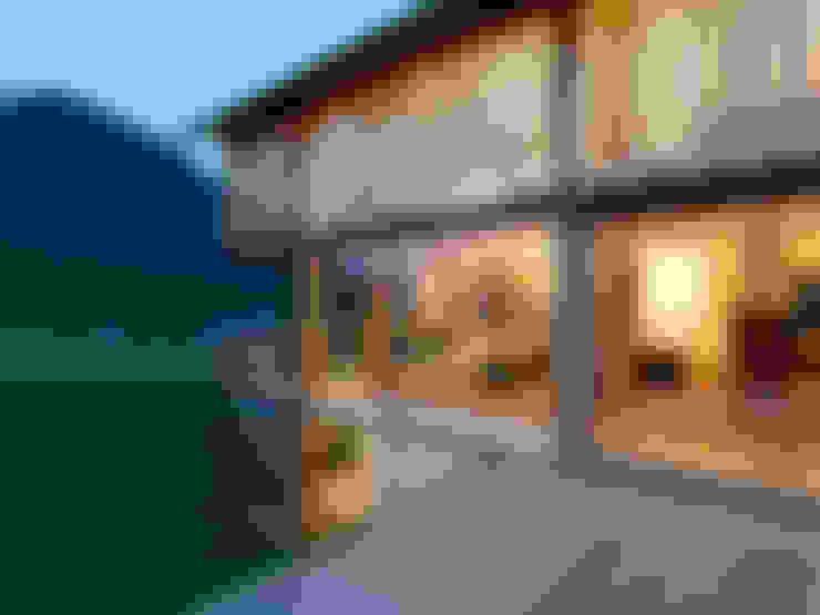 窗戶 by KAPO Fenster und Türen GmbH