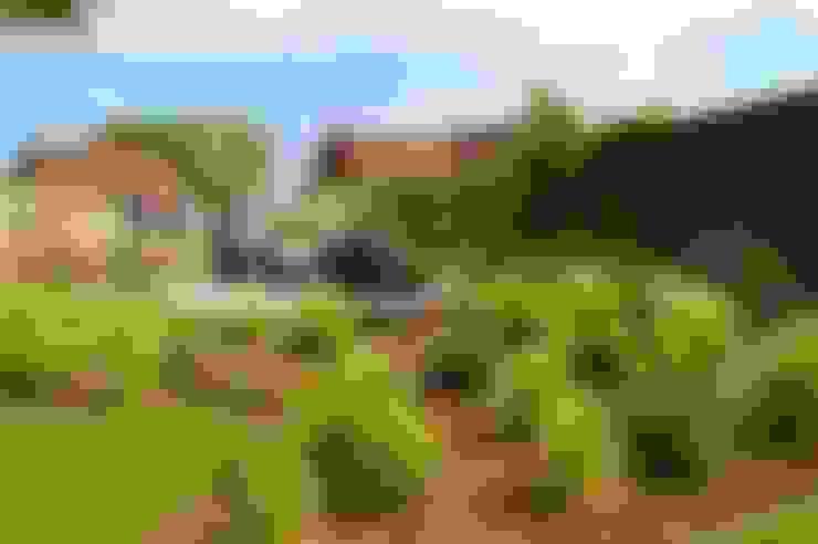 Сады в . Автор – Unique Landscapes