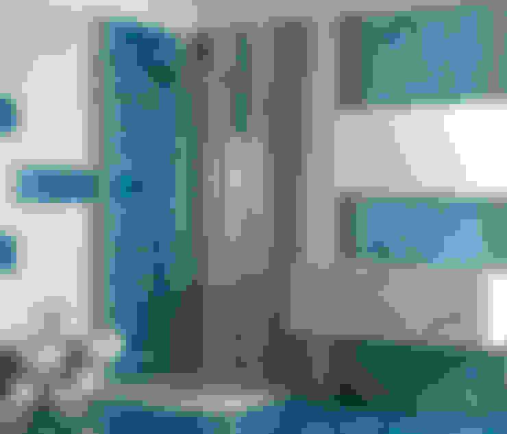 Banheiros  por Acquario Due