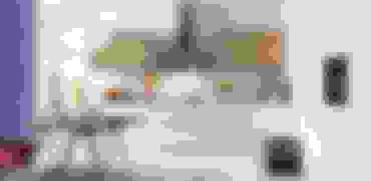 Cozinha  por Danby Interiors