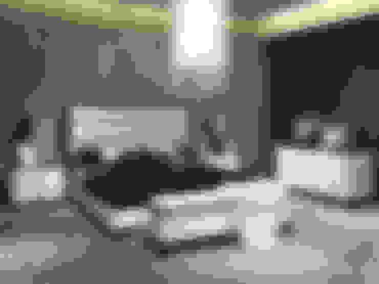 Спальня Prato: Спальни в . Автор – Neopolis Casa