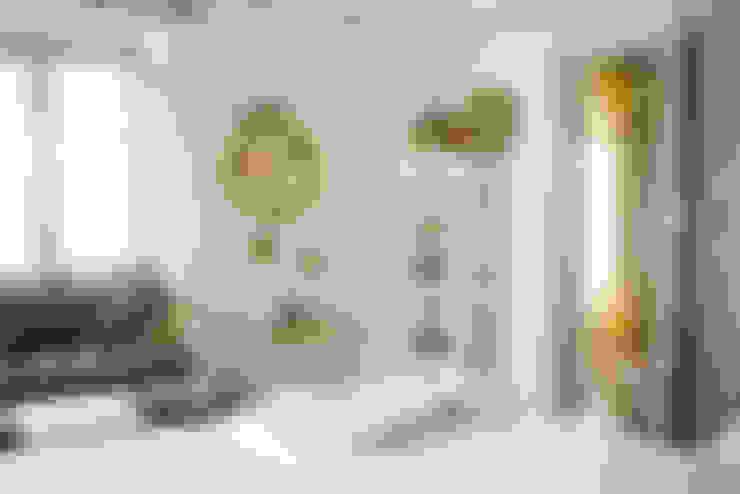 غرفة نوم تنفيذ Casa Josephine