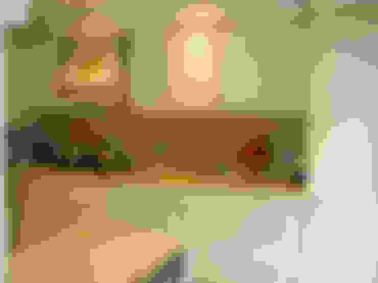 AR-ES MİMARLIK TİCARET LTD STİ – Zafer Kurşun Evi:  tarz Mutfak