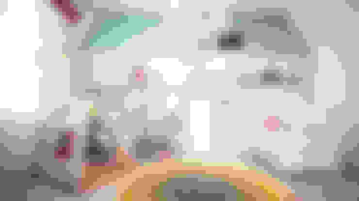 Nursery/kid's room by KYD BURO