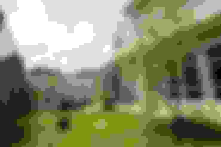 Garten von Sakurayama-Architect-Design