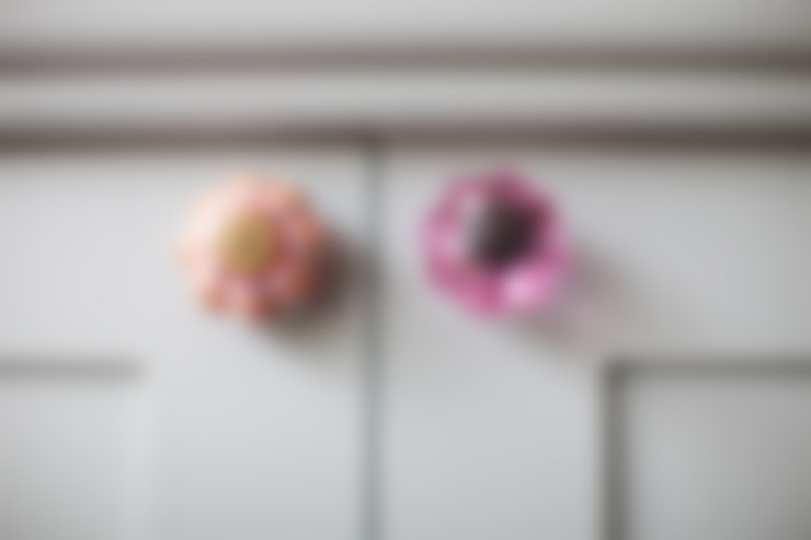 Kitchen by Amanda Neilson Interiors