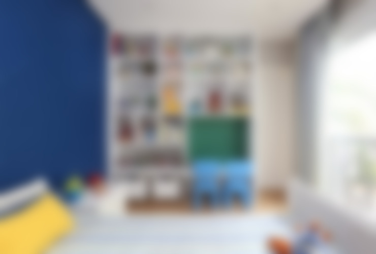 Nursery/kid's room by SESSO & DALANEZI