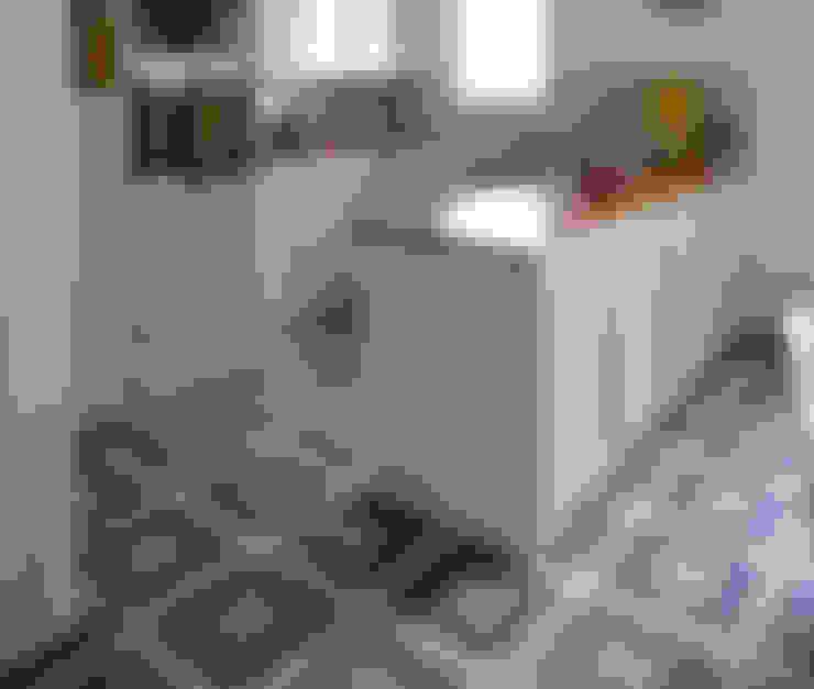Paredes y pisos de estilo  por Original Features