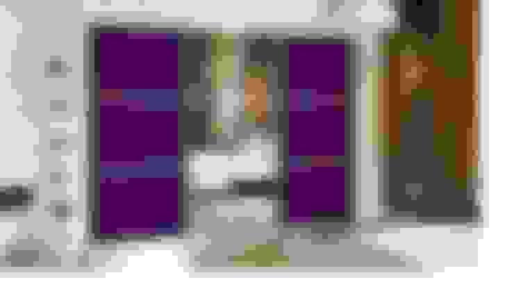 Bedroom by Wardrobe Design Online
