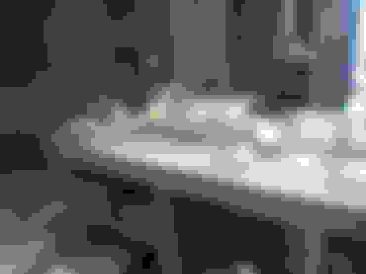 Banheiros  por Concrete LCDA