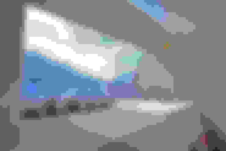 窗戶 by Aberjung Design Agency