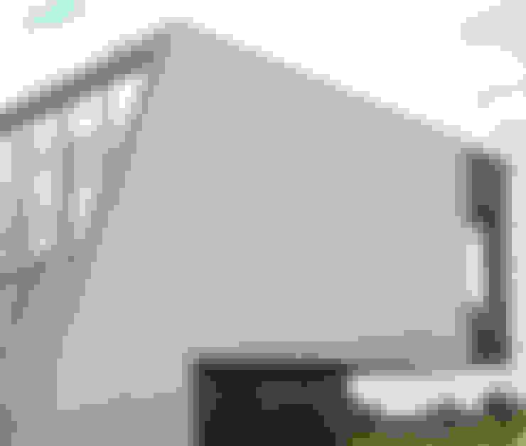 Huizen door boehning_zalenga  koopX architekten in Berlin