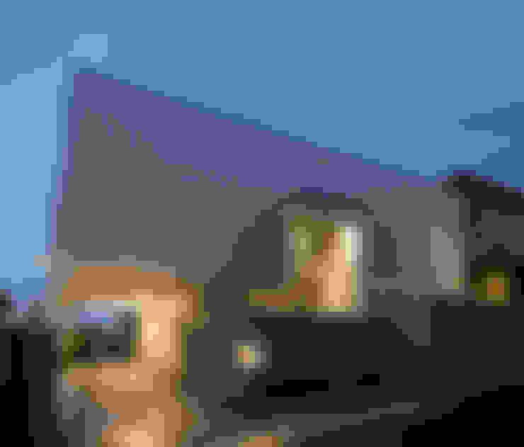 Häuser von Kenji Yanagawa Architect and Associates