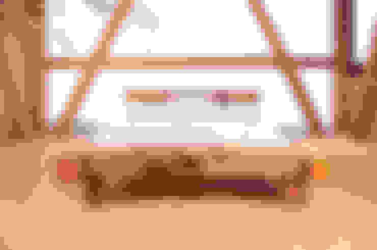 Bedroom by edictum - UNIKAT MOBILIAR