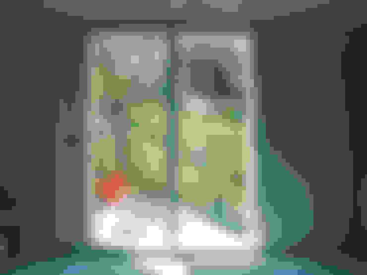 Ausblick Wohngeschoss:  Fenster von Himmelhoch GmbH