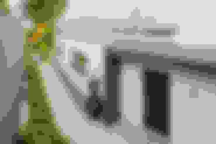 Дома в . Автор – Marty Häuser AG