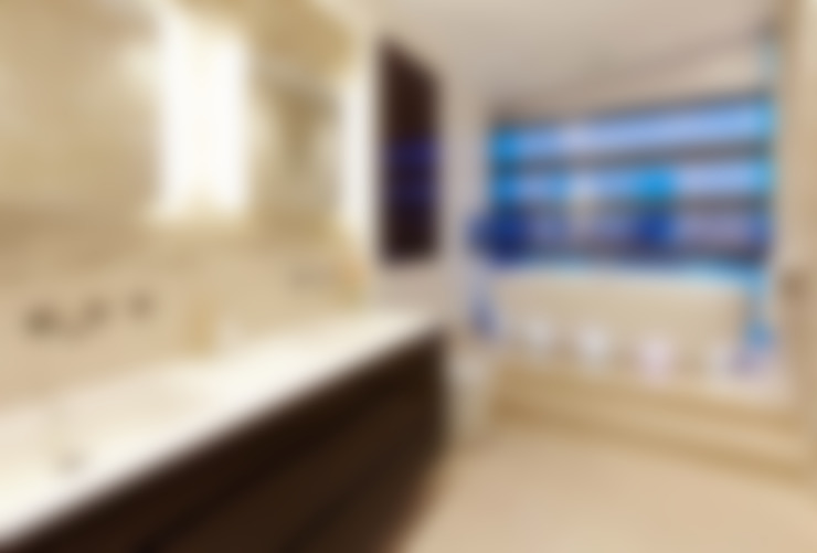 Kamar Mandi by Residence Interior Design Ltd