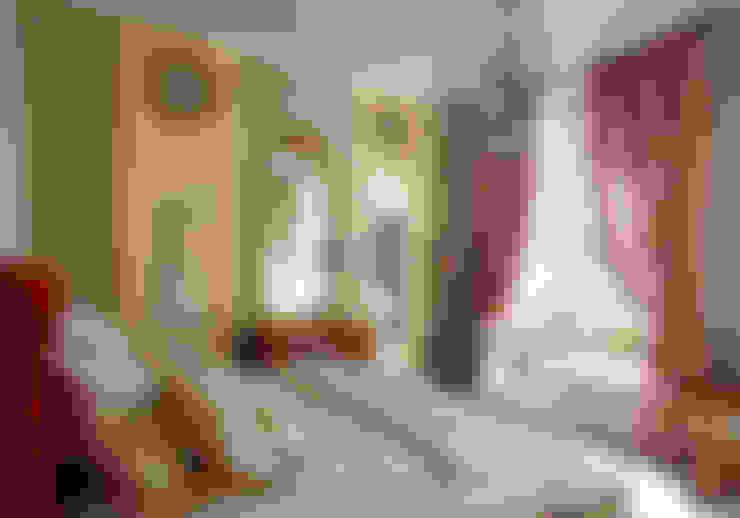 Mis en Demeure:  tarz Ev İçi