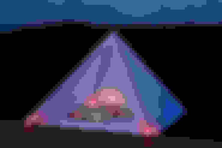 CHORAM light.trans.forms의  정원