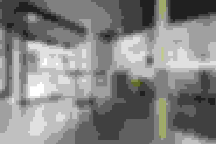 Коммерческие помещения в . Автор – Nan Arquitectos