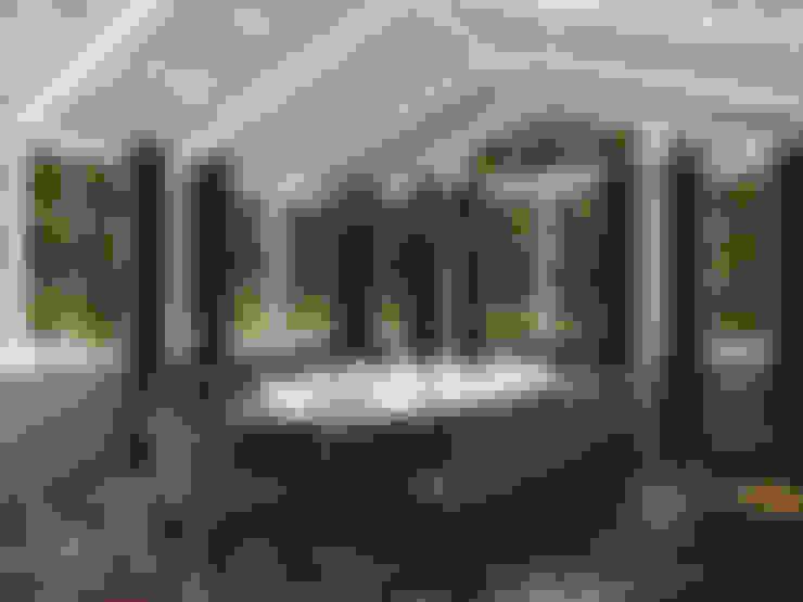 Зимние сады в . Автор – CO Mimarlık Dekorasyon İnşaat ve Dış Tic. Ltd. Şti.