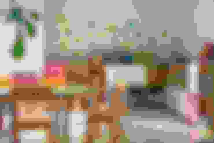 Nursery/kid's room by MOLUDO