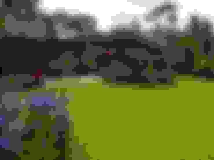 Jardins  por Kevin Cooper Garden Design