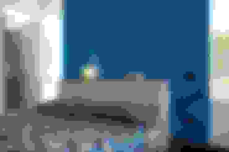 غرفة نوم تنفيذ INNOVATEDESIGN®s.a.s. di Eleonora Raiteri