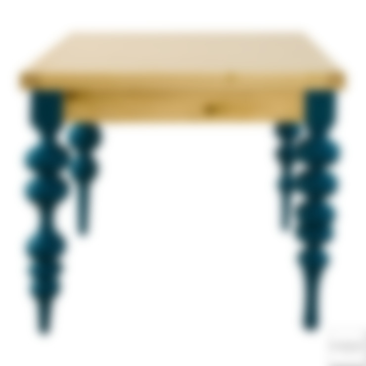 Fairy Table:  Dining room by Kvadrat Meble