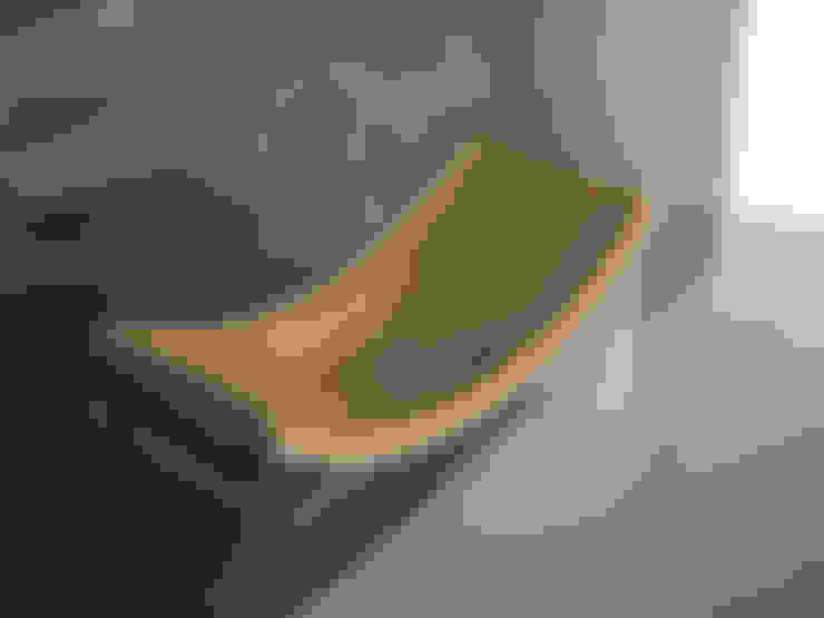 Banheiro  por DiciannoveDieciDesign