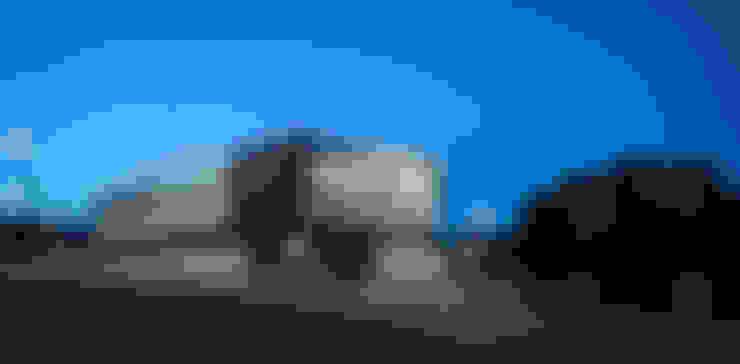 Văn phòng & cửa hàng by DMP arquitectura