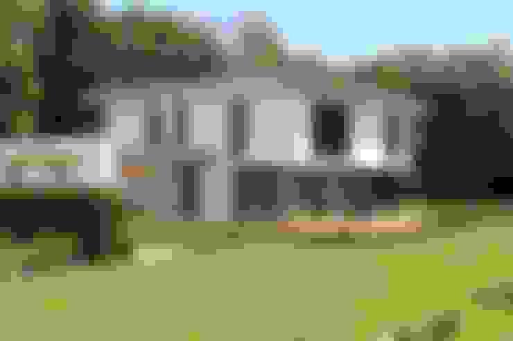 Houses by Architekt Namberger