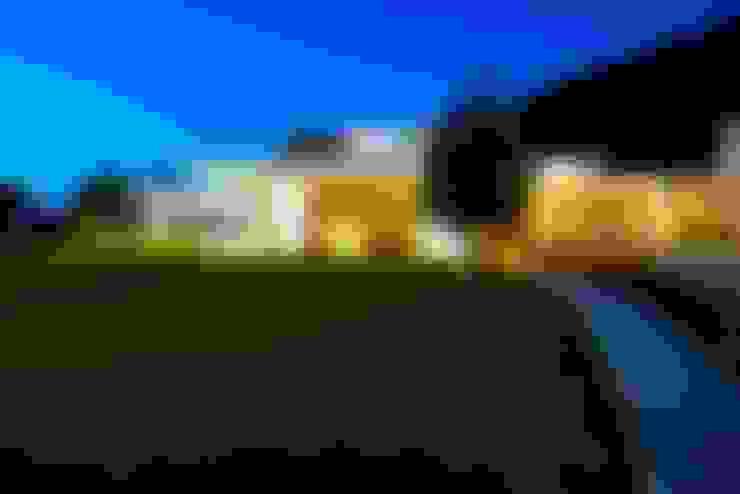 Häuser von Risco Singular - Arquitectura Lda