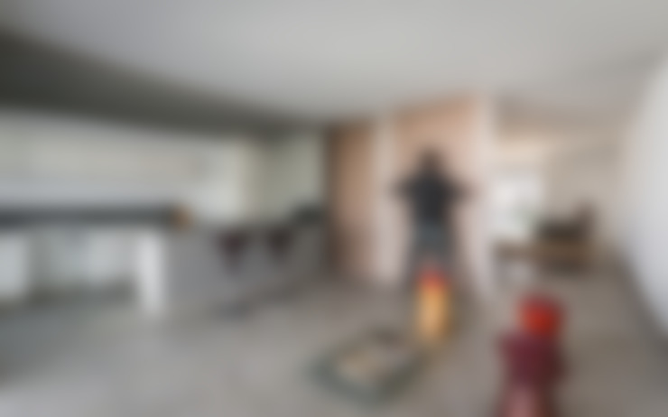 Столовые комнаты в . Автор – Estudio A+3